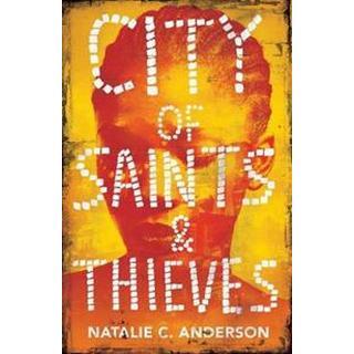 City of Saints & Thieves (Häftad, 2018)