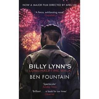 Billy Lynn's Long Halftime Walk (Häftad, 2016)