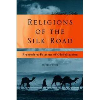 Religions of the Silk Road (Pocket, 2010)