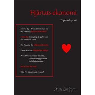 Hjärtats ekonomi (Inbunden, 2017)