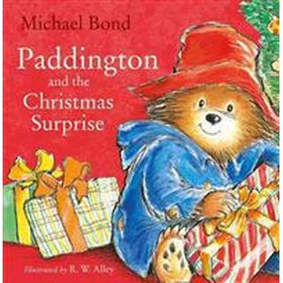 Paddington and the Christmas Surprise (Board book, 2015)