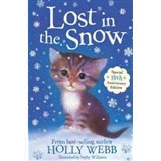 Lost in the Snow (Storpocket, 2006)