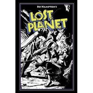 Lost Planet (Inbunden, 2017)