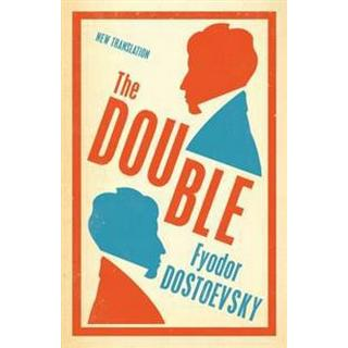 The Double (Pocket, 2016)