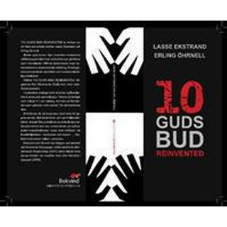 10 GUDS BUD REINVENTED (Pocket, 2012)
