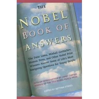 The Nobel Book of Answers (Pocket, 2010)