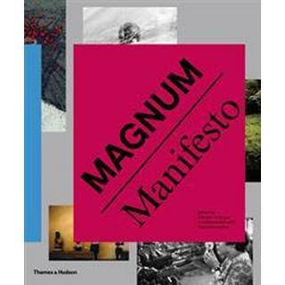 Magnum Manifesto (Inbunden, 2017)