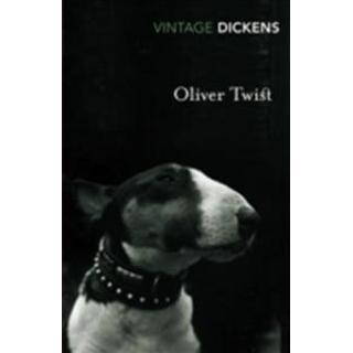 Oliver Twist (Pocket, 2008)