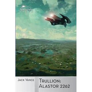 Trullion: Alastor 2262 (Häftad, 2016)