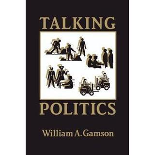 Talking Politics (Pocket, 1992)