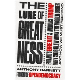Lure of Greatness (Häftad, 2017)
