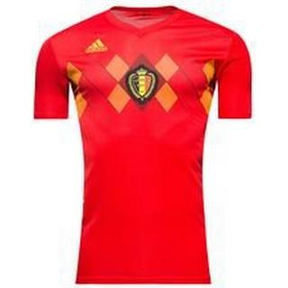 Adidas Belgium World Cup Home Jersey 18/19 Youth
