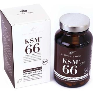 Medicine Garden KSM-66 120 st