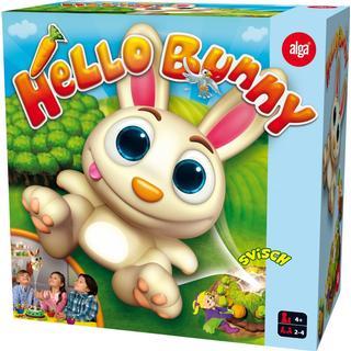Alga Hello Bunny