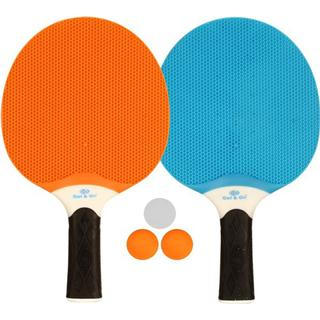 Get Go 61UP Table Tennis Set