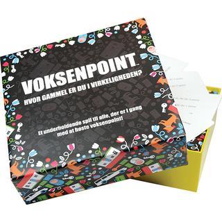 Voksenpoint