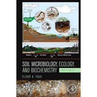 Soil Microbiology, Ecology and Biochemistry (Häftad, 2017)