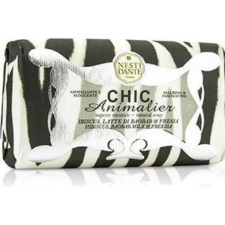 Nesti Dante Chic Animalier White Tiger Soap 250g