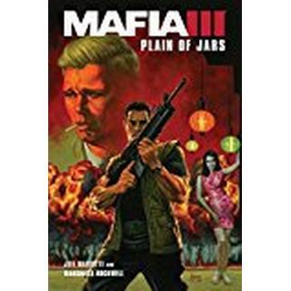 Plain of jars (mafia iii) (Pocket, 2017)