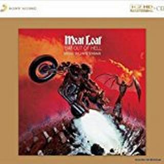 Meat Loaf - Bat Out of Hell: K2hd Mastering
