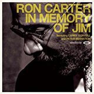 Ron Carter - In Memory of Jim