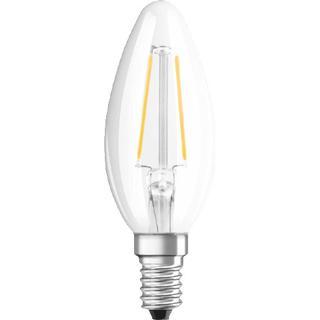 Osram RF CLAS B LED Lamp 2W E14