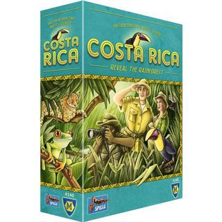 Mayfair Games Costa Rica