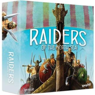 Renegade Games Raiders of the North Sea