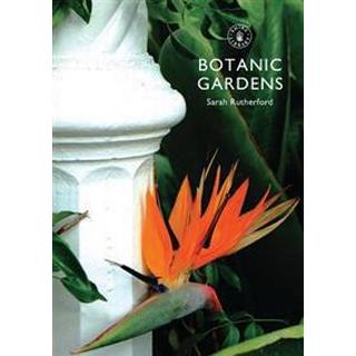 Botanic gardens (Pocket, 2015)