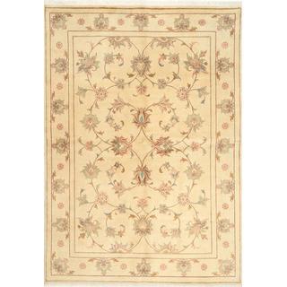 CarpetVista MEHC38 Yazd (167x241cm) Flerfärgad