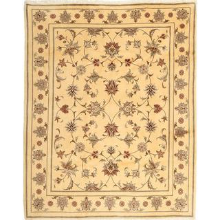 CarpetVista MEHC237 Yazd (197x249cm) Flerfärgad