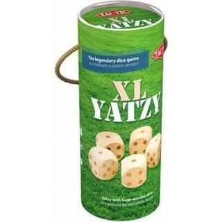 Tactic XL Yatzy