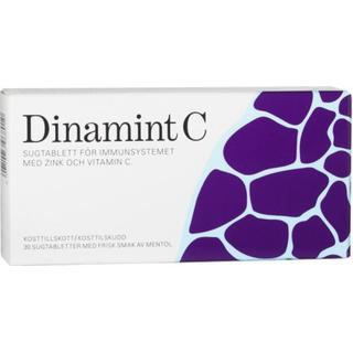 Baltex Dinamint C 30 st