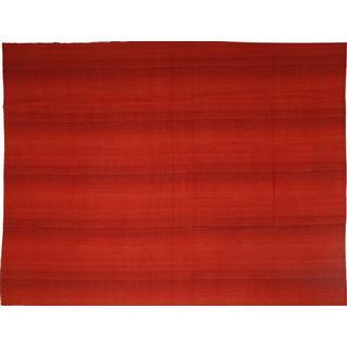 CarpetVista EDA82 Kelim Moderna (255x342cm) Röd