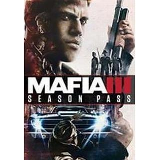 Mafia III: Season Pass