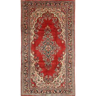 CarpetVista TBZZO57 Sarough (200x363cm) Flerfärgad