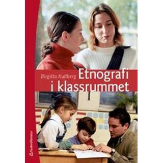 Etnografi i klassrummet (Häftad, 2014)