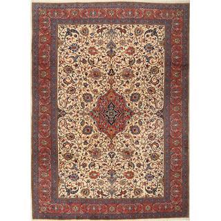 CarpetVista TBZZO25 Sarough (255x355cm) Flerfärgad