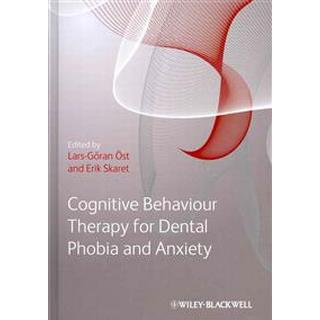 Cognitive Behavioral Therapy for Dental Phobia and Anxiety (Häftad, 2013)