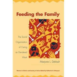 Feeding the Family (Pocket, 1994)