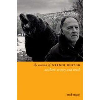 The Cinema of Werner Herzog (Pocket, 2007)