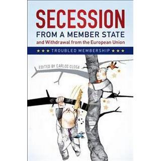 Secession from a Member State and Withdrawal from the European Union (Pocket, 2017)