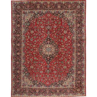 CarpetVista AXVZL859 Keshan (293x385cm) Flerfärgad