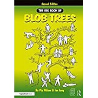 The Big Book of Blob Trees (Blobs)