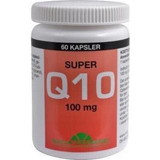 Natur Drogeriet Q10 Super 60 st
