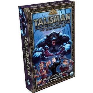 Fantasy Flight Games Talisman: The Blood Moon