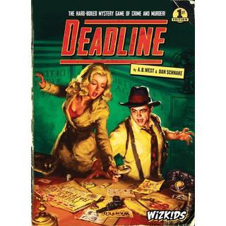 WizKids Deadline