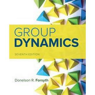 Group Dynamics (Inbunden, 2017)