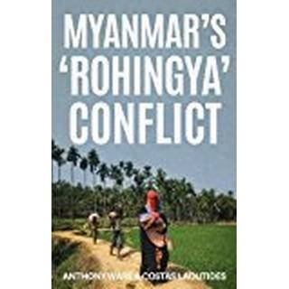 Myanmar's 'Rohingya' Conflict