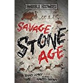 Savage Stone Age (Horrible Histories 25 Years)